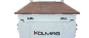 KOLMAG обрабатывающий центр ML250